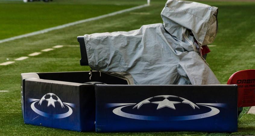 Champions League Kostenlos Gucken