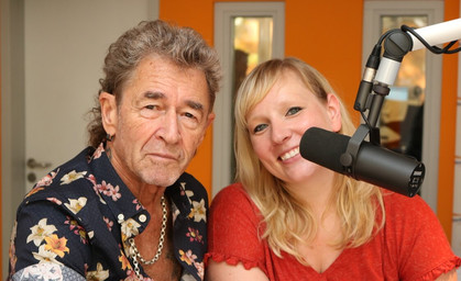 Peter Maffay im Interview