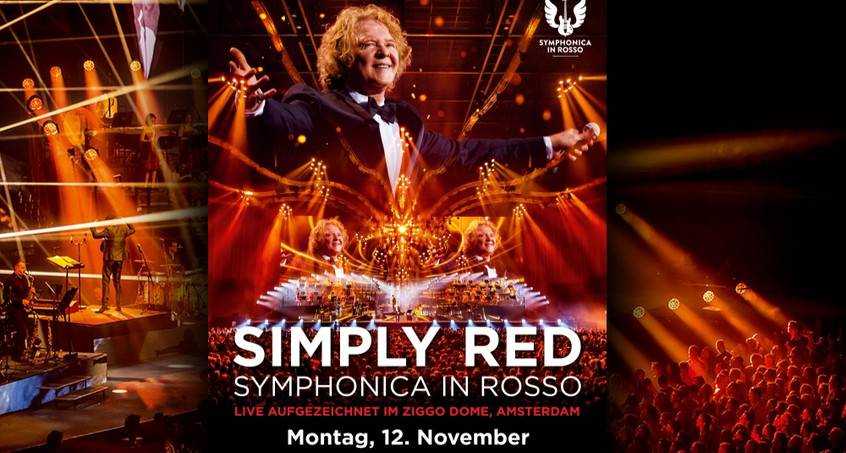 Uci Events Simple Red Symphonica In Rosso Landeswelle Thüringen