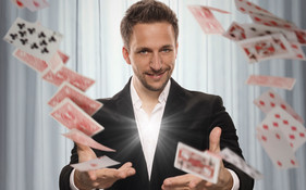 Peter Valance - Germanys best Illusionist