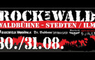 "Rock am Wald Stedten/Ilm 2019 Metal""OpenAir""."