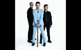 UCI EVENTS: Depeche Mode – SPIRITS in the Forest